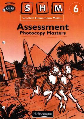 Scottish Heinemann Maths 6: Assessment PCMS by