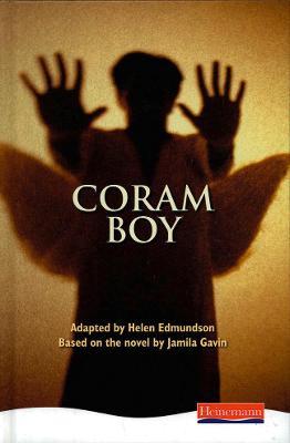 Coram Boy - Heinemann Plays for 11-14 by Helen Edmundson, Jamila Gavin