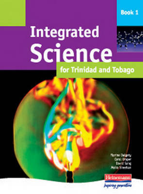 Integrated Science for Trinidad and Tobago Student Book 1 by