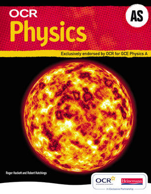 OCR Physics AS Teacher Support by