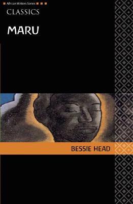 AWS Classics Maru by Bessie Head