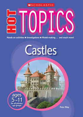 Castles by Peter D. Riley