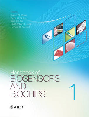 Handbook of Biosensors and Biochips by Robert S. Marks