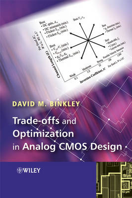 Tradeoffs and Optimization in Analog CMOS Design by David Binkley