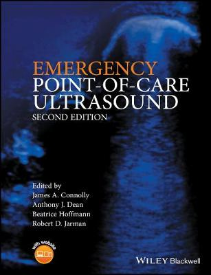 Emergency Point-of-Care Ultrasound by Jim Connolly