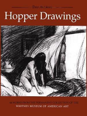 Hopper Drawings by Edward Hopper