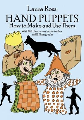 Hand Puppets by Laura Ross
