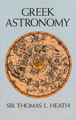 Greek Astronomy by Sir Thomas L. Heath