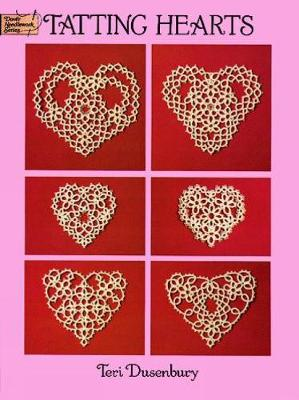 Tatting Hearts by Teri Dusenbury