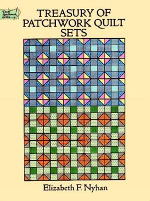 Treasury of Patchwork Quilt Sets by Elizabeth Nyhan