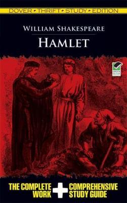 Hamlet Thrift Study by William Shakespeare