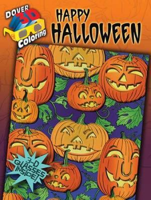 Happy Halloween by Jessica Mazurkiewicz