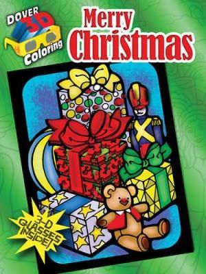 Merry Christmas by Ted Menten, John Green