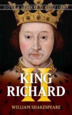 King Richard II by William Shakespeare