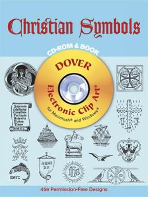 Christian Symbols by Dover