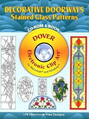Decorative Doorways CD Rom and Book by Carolyn Relei