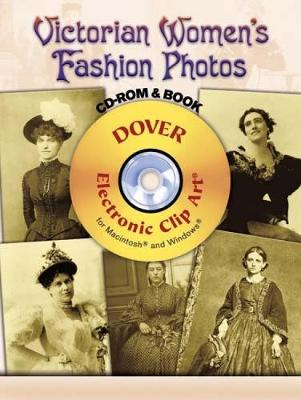 Victorian Women's Fashions Photos by