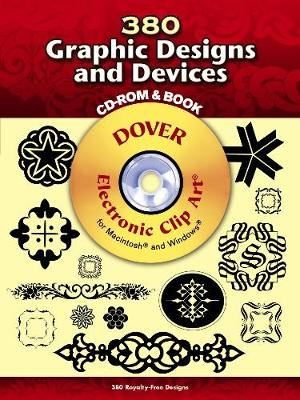 378 Graphic Designs and Devices by Dover