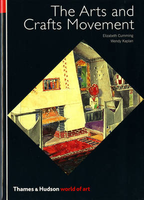 Arts and Crafts Movement by Elizabeth Cumming