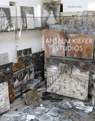 Anselm Kiefer Studios by Daniele Cohn