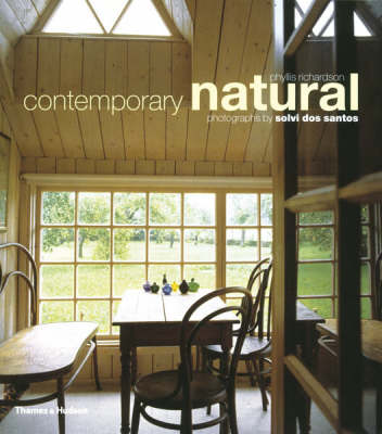Contemporary Natural by Phyllis Richardson