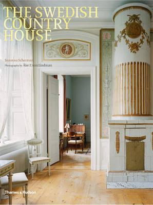 Swedish Country House by Susanna Scherman