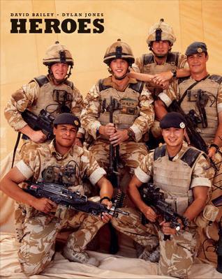 Heroes by David Bailey, Dylan Jones
