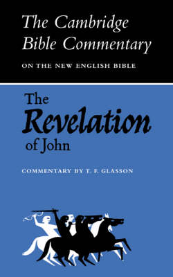 The Revelation of John by T.Francis Glasson
