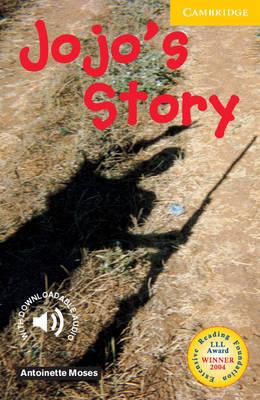 Jojo's Story Level 2 by Antoinette Moses