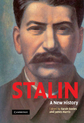 Stalin A New History by Sarah Davies