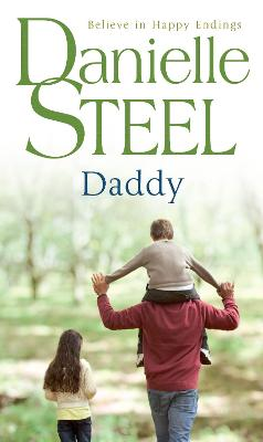 Daddy by Danielle Steel