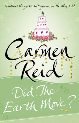 Did the Earth Move? by Carmen Reid