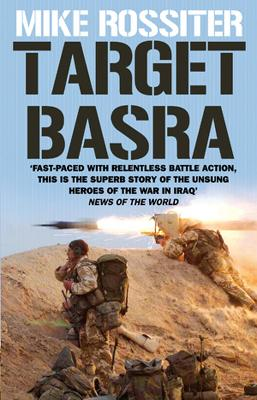 Target Basra by Mike Rossiter