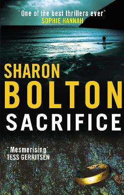 Sacrifice by S J Bolton