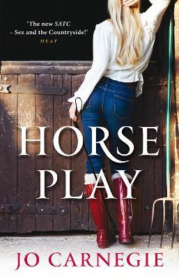 Horse Play by Jo Carnegie