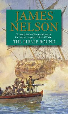 The Pirate Round by James Nelson