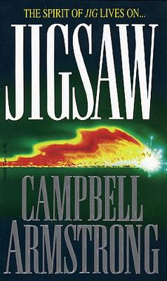 Jigsaw by Campbell Armstrong