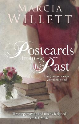 Postcards from the Past by Marcia Willett