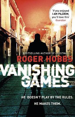 Vanishing Games by Roger Hobbs