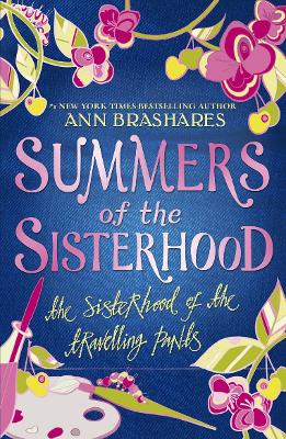 The Sisterhood of the Travelling Pants by Ann Brashares