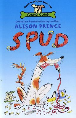 Spud by Alison Prince