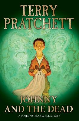 Johnny and the Dead by Terry Pratchett