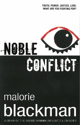 Malorie Blackman Noughts And Crosses Pdf