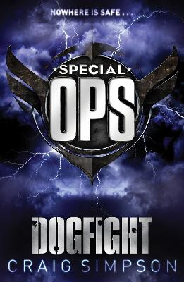Special Operations: Dogfight by Craig (Author) Simpson