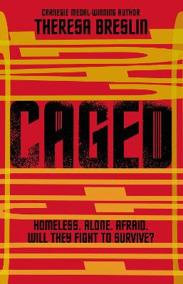 Caged by Theresa Breslin