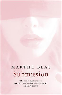 Submission by Marthe Blau
