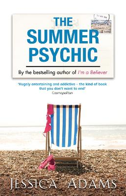 The Summer Psychic by Jessica Adams