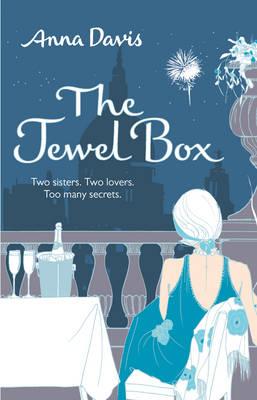 The Jewel Box by Anna Davis