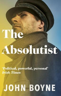The Absolutist by John Boyne
