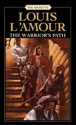Warrior Path by Louis L'Amour